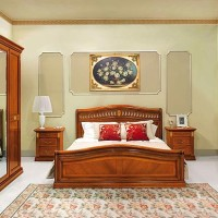 Bedroom Designs from Florida Family