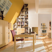 Home Office Designs by HULSTA