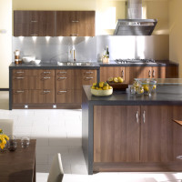 Contemporary Kitchen Designs from Mint Value Kitchens Part – 2