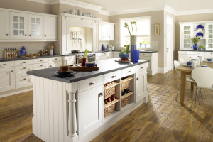 Warwick Traditional Kitchen
