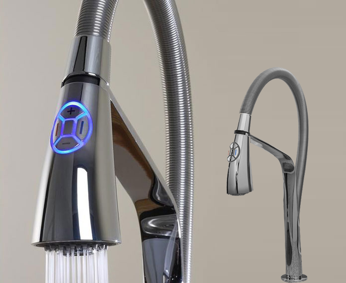 aquabrass i spray kitchen faucet stylehomes net