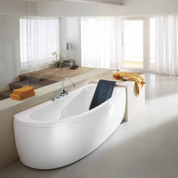 Armonya Angeletti Ruzza Design Bathtub
