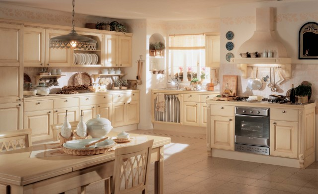 Athena Classic Kitchen Design