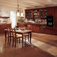 Casale Kitchen Interior Decor