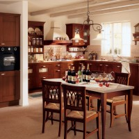 Casale Kitchen Interior Design