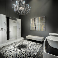 Wellness 2010 – Shower Enclosures by Ipe Cavali
