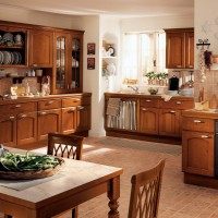 Epoca Classic Kitchen Interior