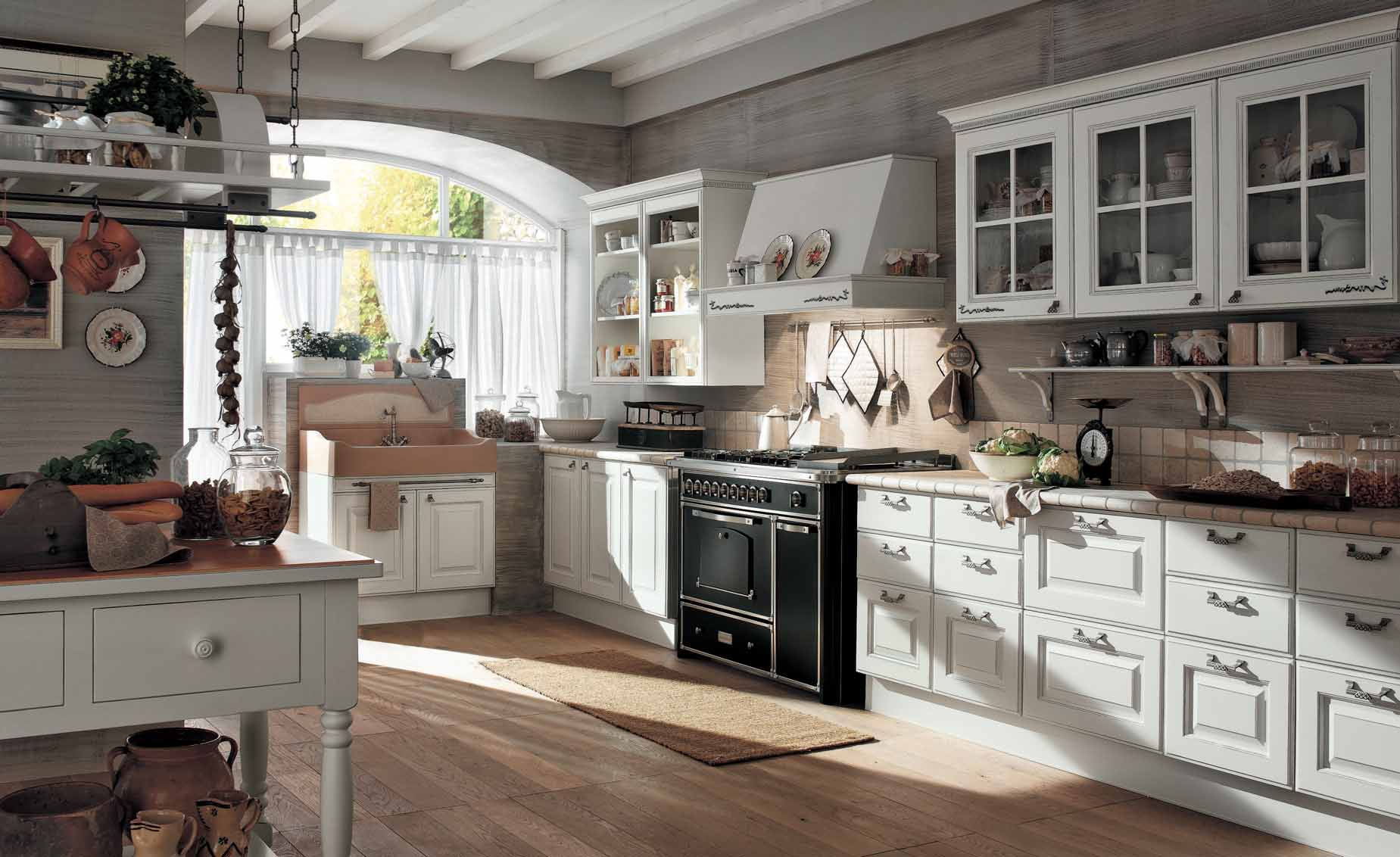 Magnificent Classic Kitchen Interior Design 1849 x 1132 · 149 kB · jpeg