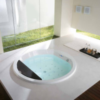 Naos Talocci Design Bathtub