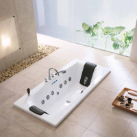 Nearia Frog Design Bathtub
