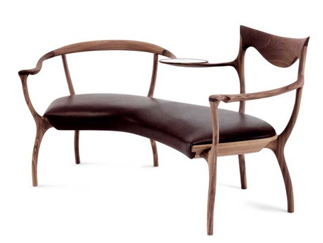 Wooden Furniture by Francoceccotti | Furniture Designs, Italy