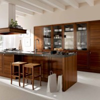 Villanova Classic Kitchen Interior