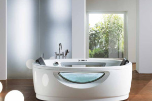 Ysola Talocci Design Bathtub