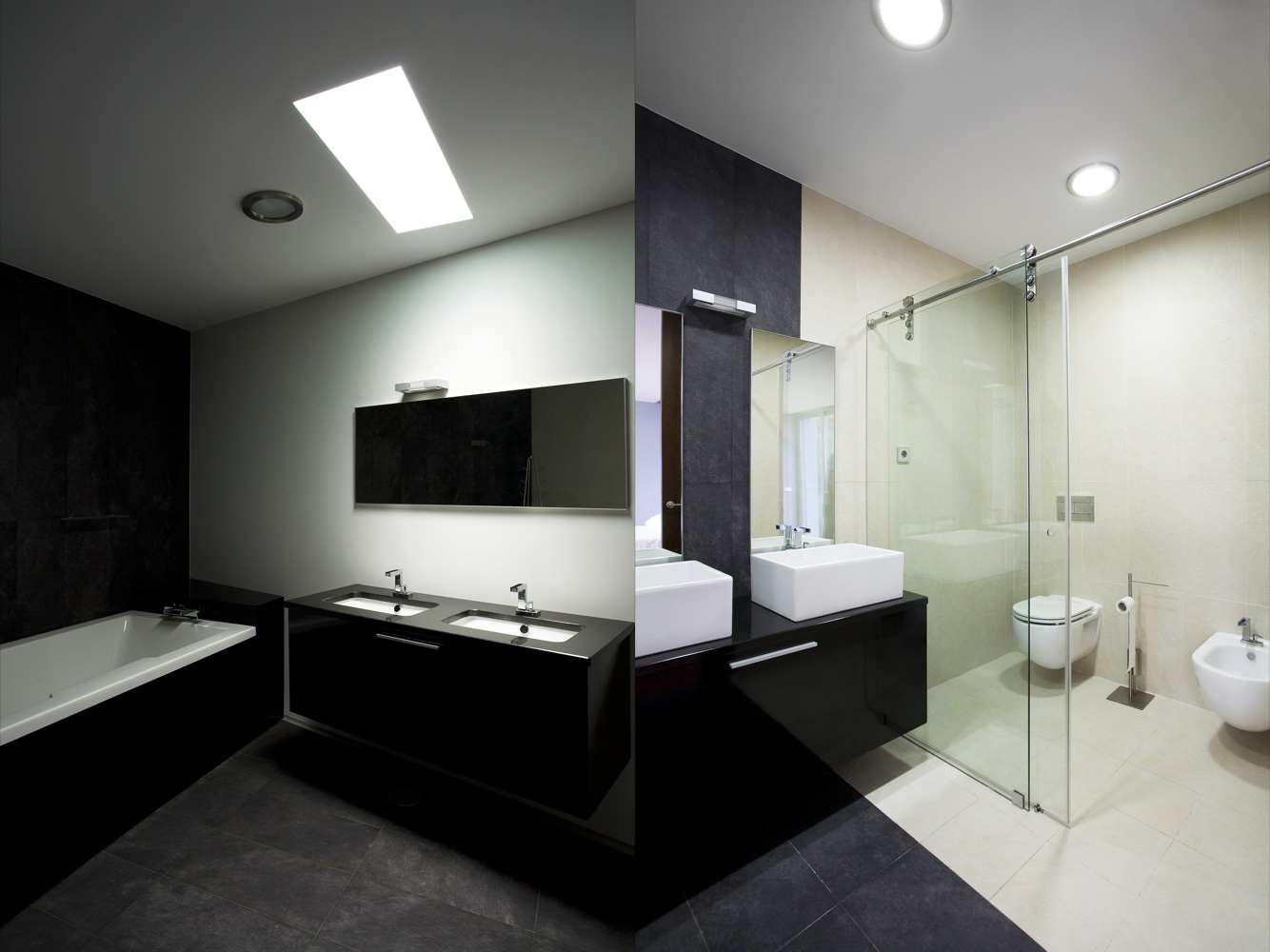 Bath house design the image kid has it Bathroom design for condominium