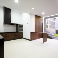 Aveleda's House Interior Kitchen Design