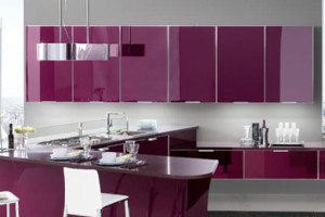 Brillant Look System Kitchen Design - FP