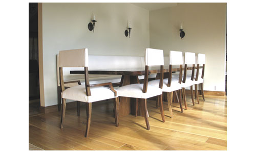 Costantini Luca Dining Set