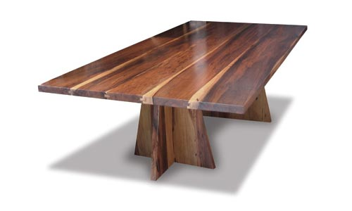Costantini Luca Wood Table