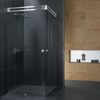 Luna Square Shower Enclosure 01