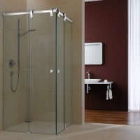 Prisma Square Shower Enclosure 01