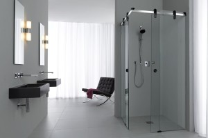 Prisma Square Shower Enclosure 02