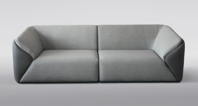 Sofa 60 Slice - Designer Sofa-2