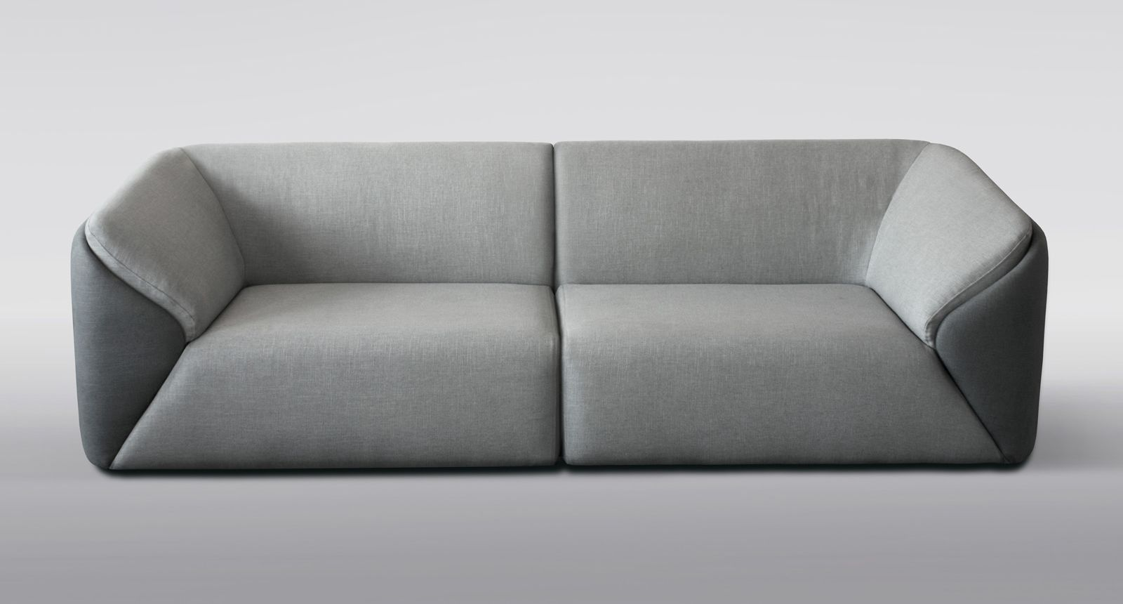 Sofa 60 slice designer sofa 2 for Designer furniture sofa