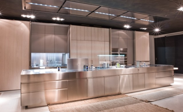 Convivium Kitchen Design