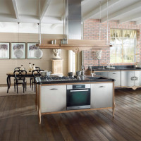 Classic Kitchen Designs from Marchi Cucine