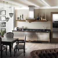 Classic Kitchen Dechora -3 by Marchi Cucine