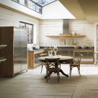 Classic Kitchen Dechora -4 by Marchi Cucine