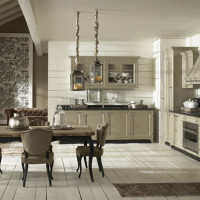 Classic Kitchen Islamorada -1 by Marchi Cucine