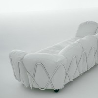 Corbeille Sofa Design