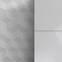 Cube Tiles Collection Zoom