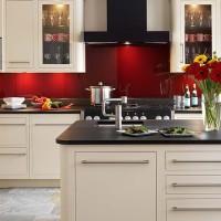 Kitchen Designs from Harvey Jones