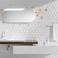 Dot MultiColor Tiles Collection