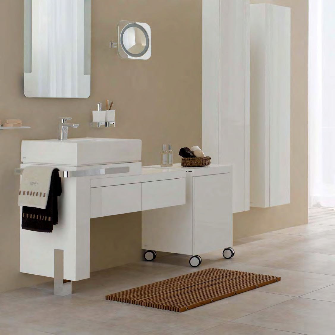 Esprit Bathroom Concept by Kludi - 05