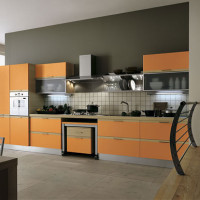 Giglio Modern Kitchen Design