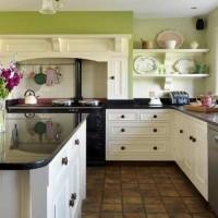 Handmade Kitchen Interior Design