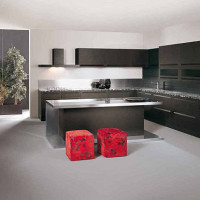 Ibisco Modern Kitchen Design