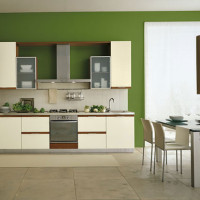 Lavanda Modern Kitchen Design