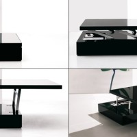 House Furniture – LED Lighted Tables by Ozzio