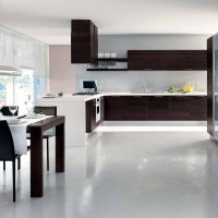Matrix B Modern Kitchen Design