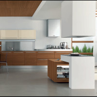 Modern Geo E Geo B Kitchen Design