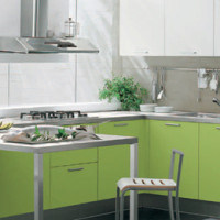 Modern Kitchen Designs from Berloni