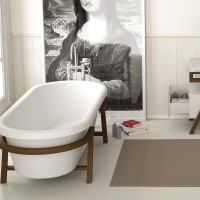 Moma Design Bathtub Provence - 3