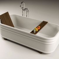 Moma Design Bathtub Tankone - 2
