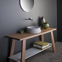 Omvivo Latis Timber Bathroom-3