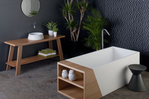 Omvivo Latis Timber Bathroom-5