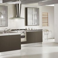 Peonia Modern Kitchen Design